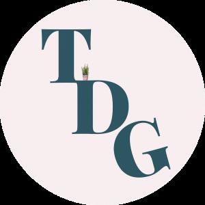 TDG Tip Logo