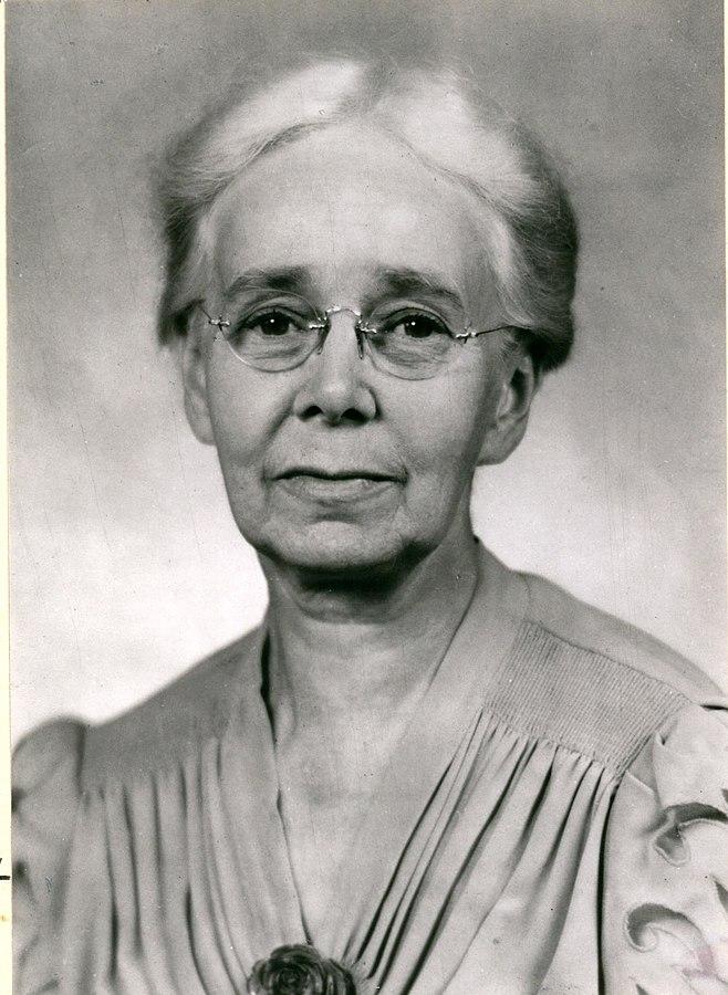 E. Lucy Braun
