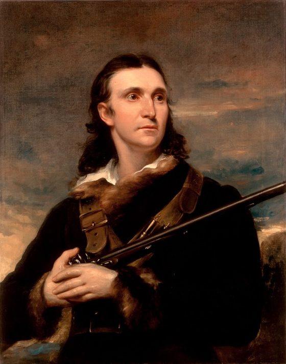 John James Audobon 1826
