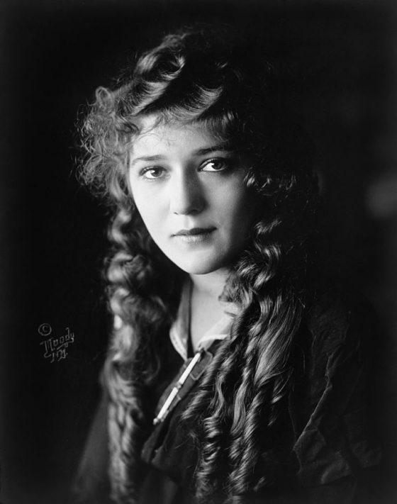 Mary Pickford 1910 - 1920