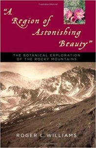 A Region of Astonishing Beauty by Roger L. Williams