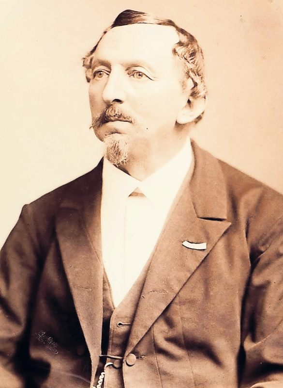 Alois Molitor Ludwig courtesy Andrea Dittgen