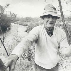 Charles J. Sauriol