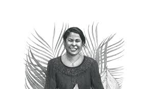 Gloria Galeano courtesy savia botanica