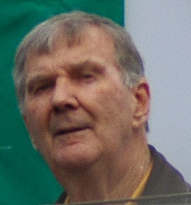 Peter Cundall