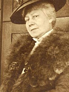Mary Hiester Reid
