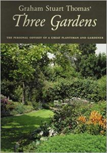 Three Gardens by Graham Stuart Thomas