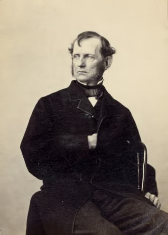 William Starling Sullivant 1864