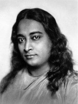Yogi Yogananda