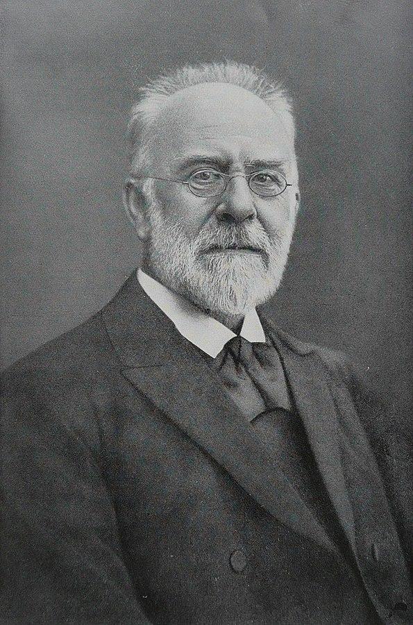 Emil Christian Hansen
