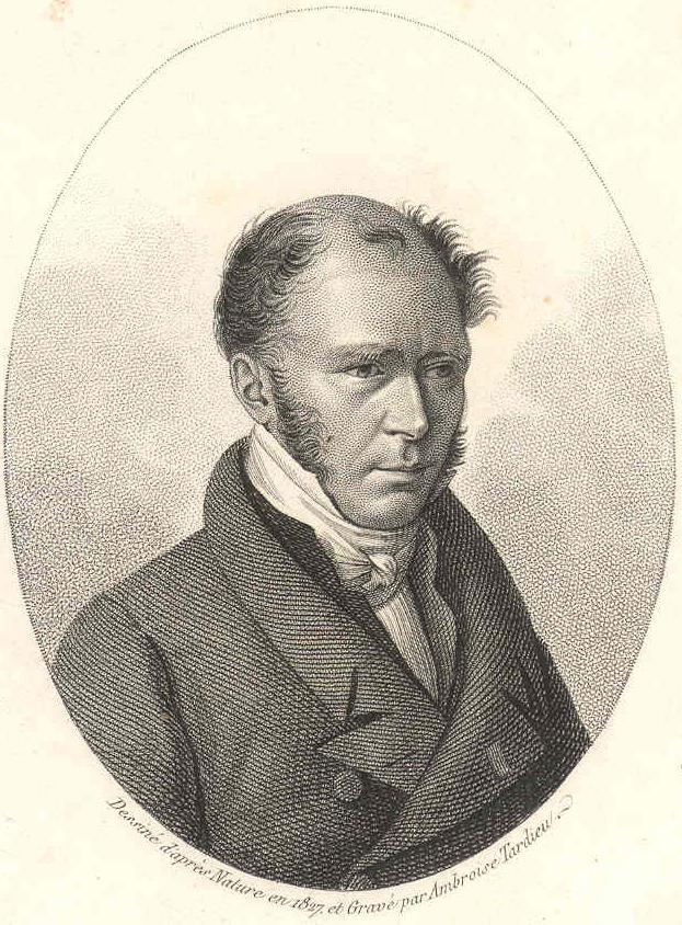 Alexandre de Cassini