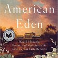 American Eden by Victoria Johnson