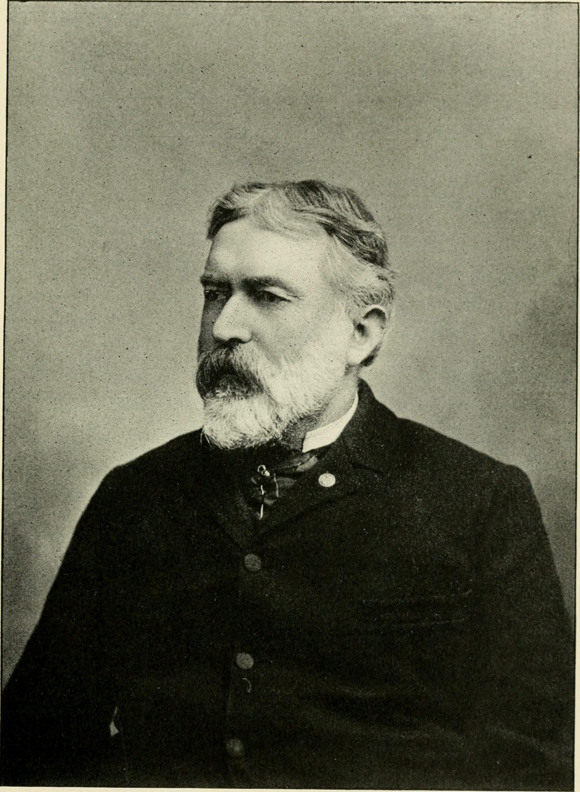 Charles Mcllvaine
