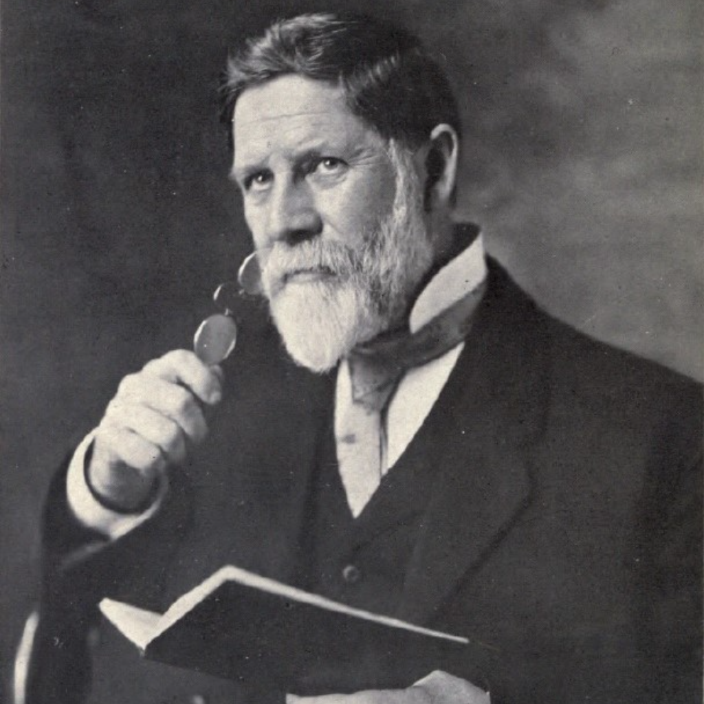 Erwin Frink Smith