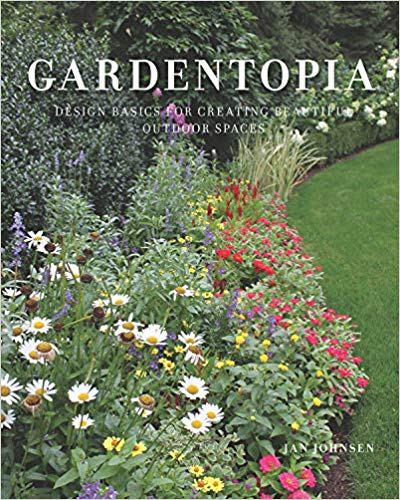 Gardentopia by Jan Johnsen