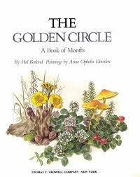 The Golden Circle by Hal Borland