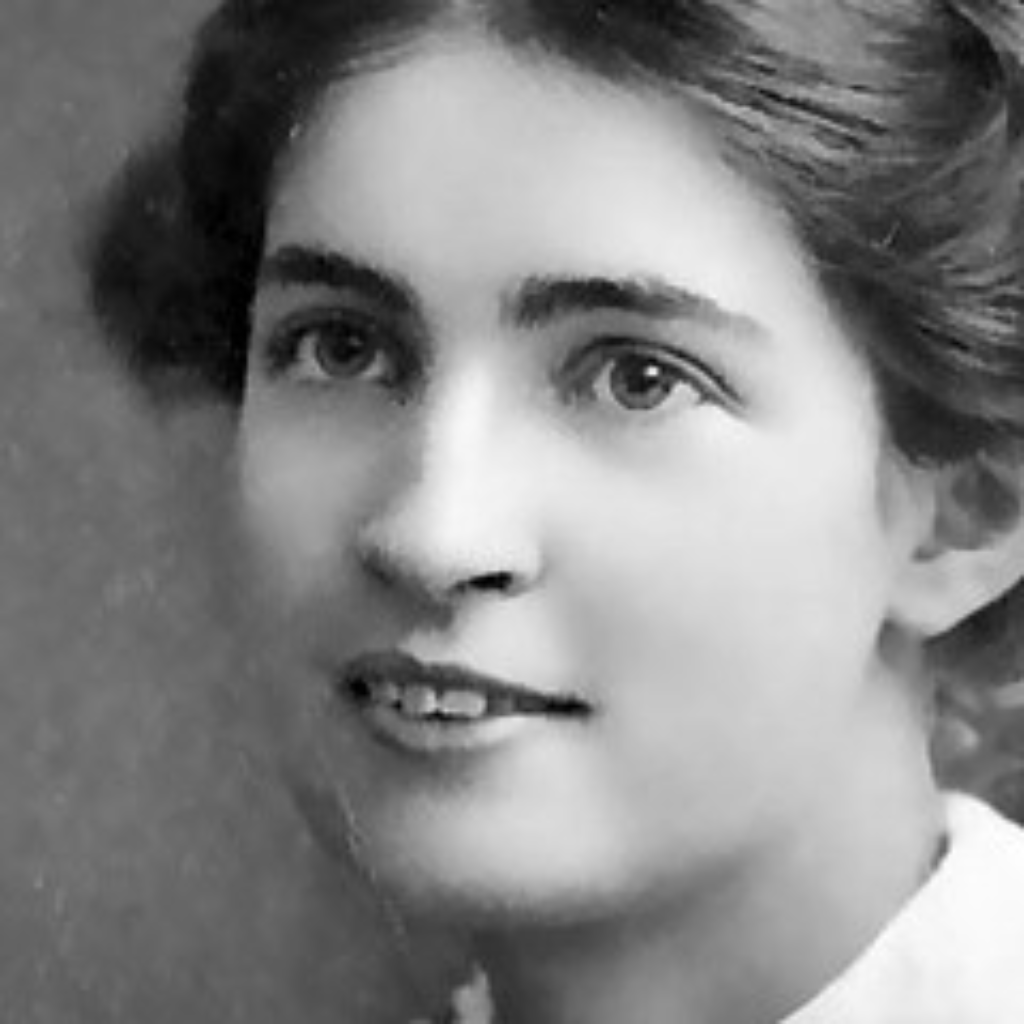 Cicily Mary Barker