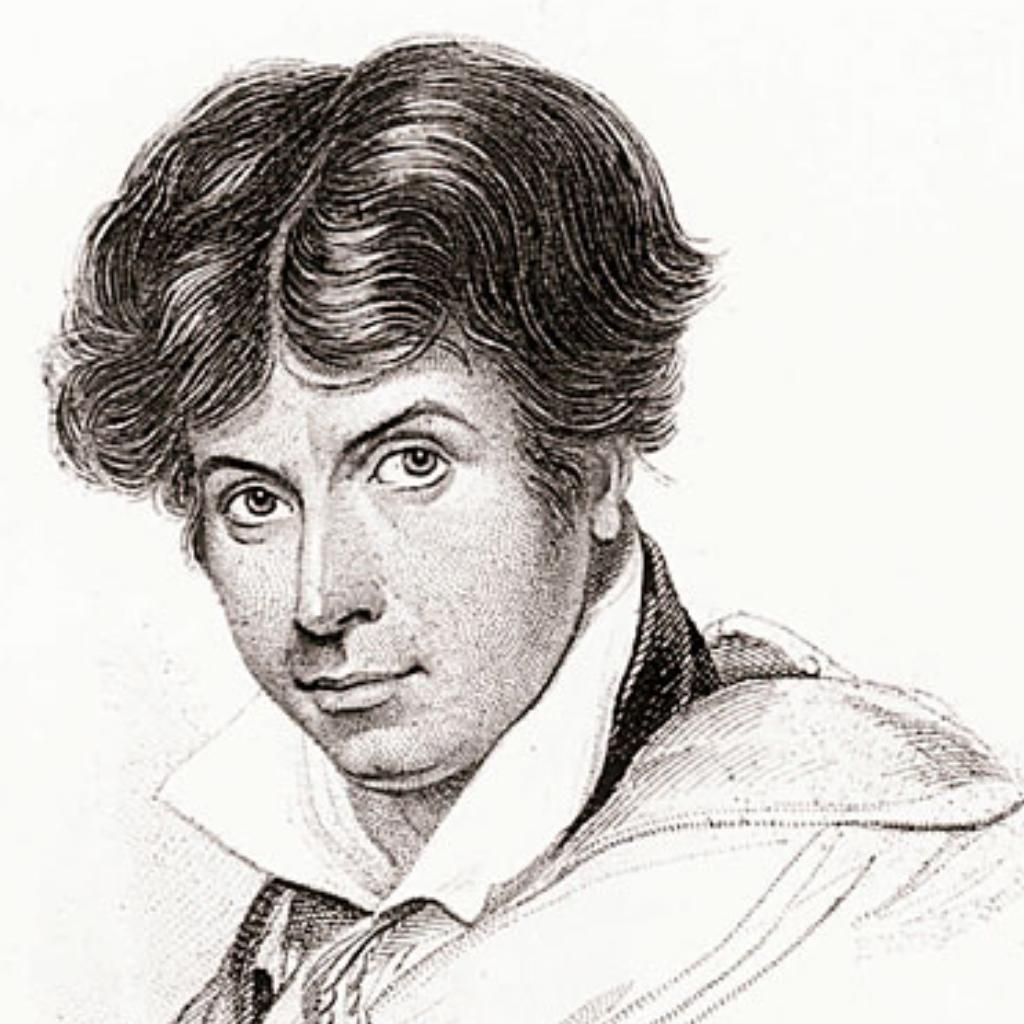 James Henry Leigh Hunt