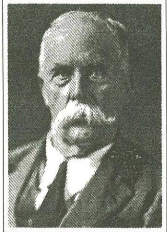 Walter Elias Broadway