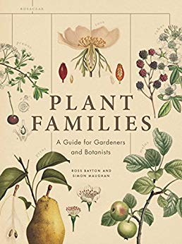 Plant Families by Ross Bayton