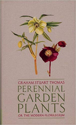 Perennial Garden Plants by Graham Stuart Thomas