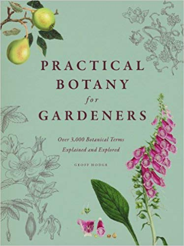 Practical Botany for Gardeners by Geoff Hodge