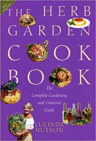 The Herb Garden Cookbook