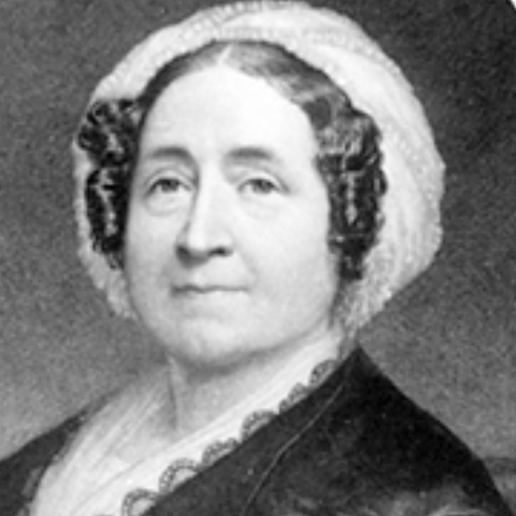 Almira Hart Lincoln Phelps
