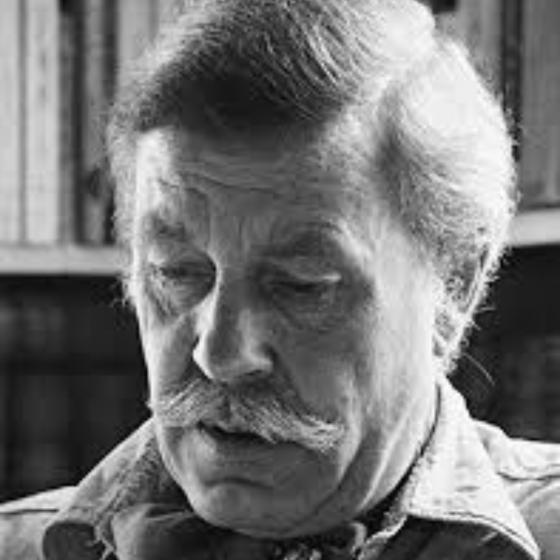 Niels Mogens Bodecker