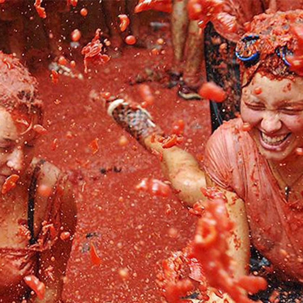 Tomatina Fest