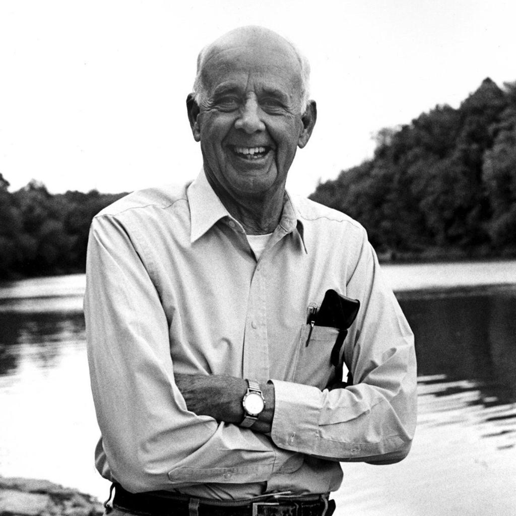 Wendell Erdman Berry
