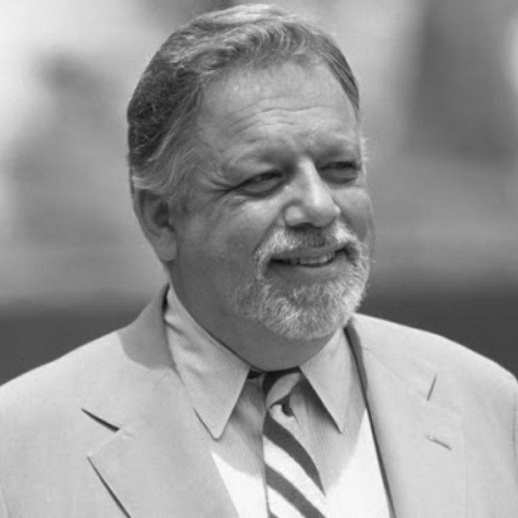 A. Bartlett Giamatti