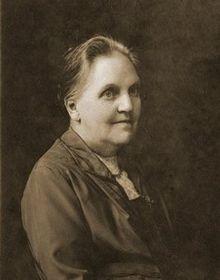 Annie Lorrain Smith
