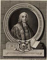 Count Bertrand de Molleville