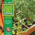Square Foot Gardening Third Edition