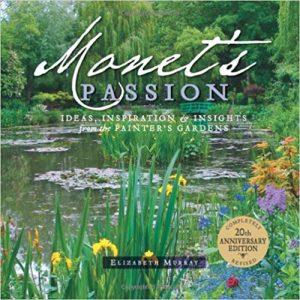 Monet's Passion by Elizabeth Murray