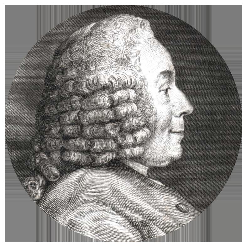 Jean-Jacques d'Ortous de Mairan