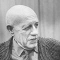 Harold Glenn Borland