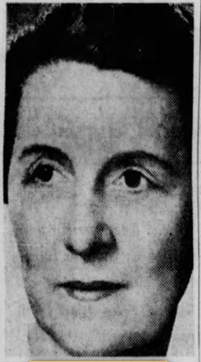 Agnes Falconer