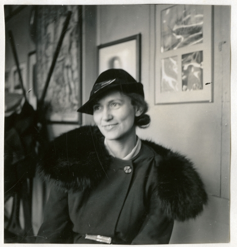 Florence Meier Chase