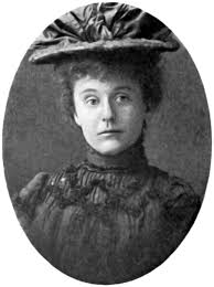Frances Theodora Parsons