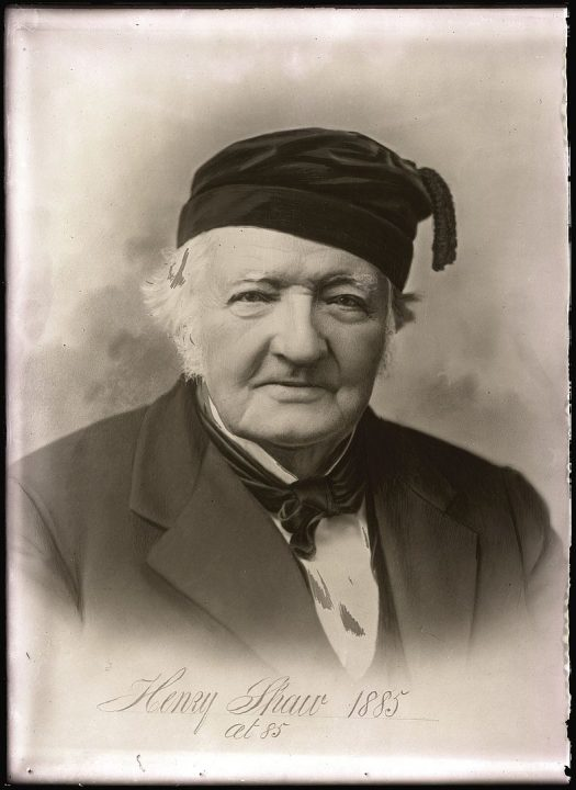 Henry Shaw