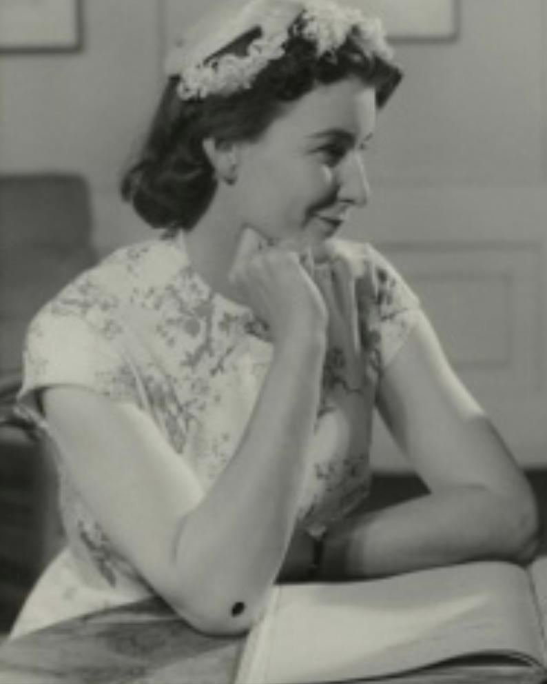 Jacquetta Hawkes