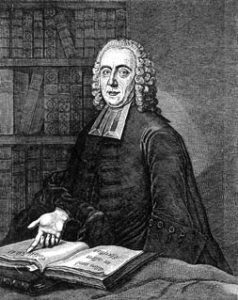 Johann Julius Hecker