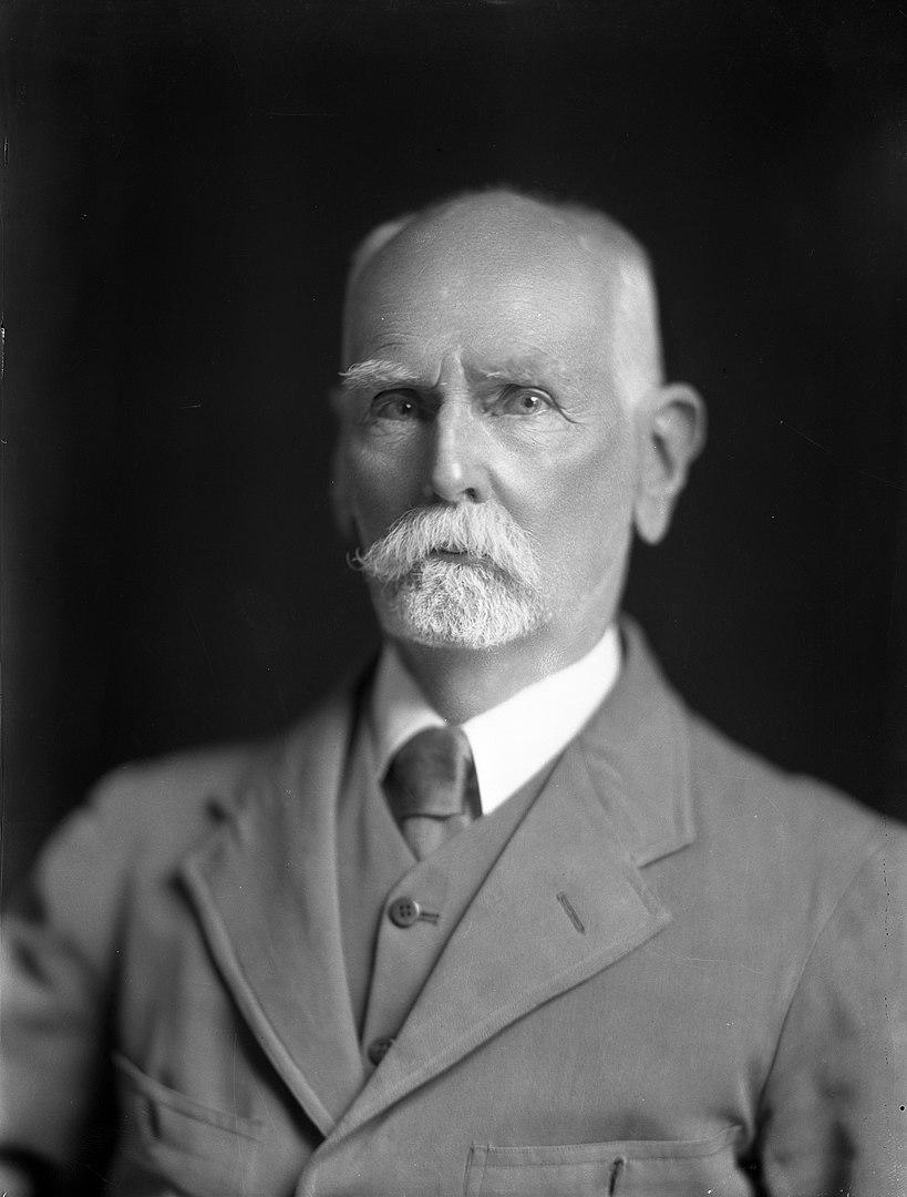 Leonard Cockayne