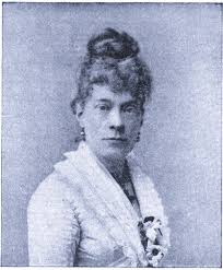Nora Perry