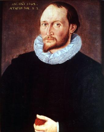 Sir Thomas Herriot
