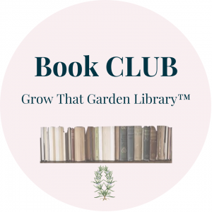 The Daily Gardener Book Club