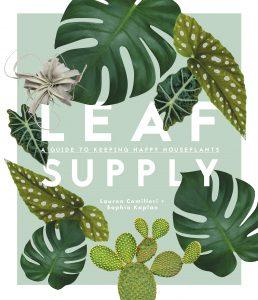 Leaf Supply by Lauren Camilleri and Sophia Kaplan