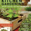Indoor Kitchen Gardening by Elizabeth Millard